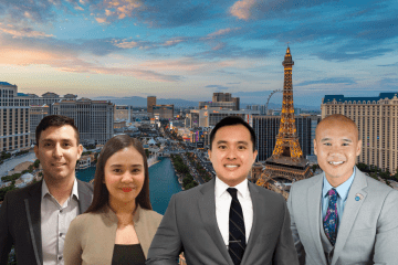 buying a house in las vegas selling a house in las vegas with chris quiazon