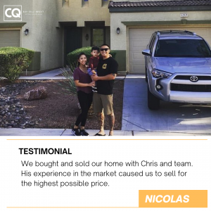 buying a house in vegas for first time