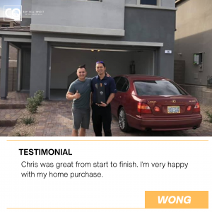 home buyer las vegas