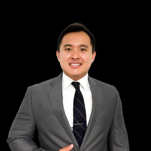 Chris Quiazon Las Vegas Realtor